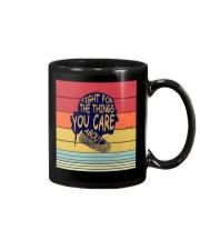 RBG vintage care about Mug thumbnail