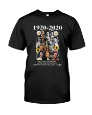 100 years women Classic T-Shirt front