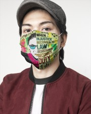 FM-H-2207204-TT-RBG when injustice 2 Layer Face Mask - Single aos-face-mask-2-layers-lifestyle-front-08