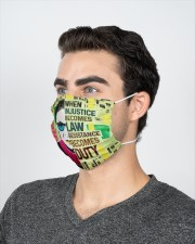 FM-H-2207204-TT-RBG when injustice 2 Layer Face Mask - Single aos-face-mask-2-layers-lifestyle-front-21
