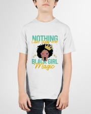 Nothing can stop me black magic Youth T-Shirt garment-youth-tshirt-front-01