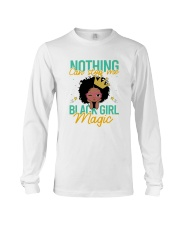 Nothing can stop me black magic Long Sleeve Tee thumbnail