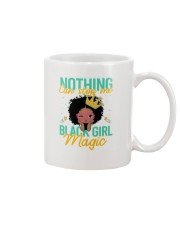 Nothing can stop me black magic Mug thumbnail