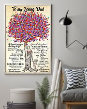 Daughter To Dad 11x17 Poster lifestyle-poster-1