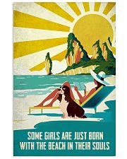 Some Girls Are Born 11x17 Poster front