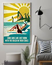 Some Girls Are Born 11x17 Poster lifestyle-poster-1