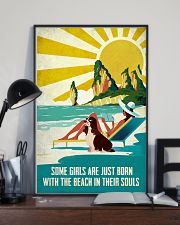 Some Girls Are Born 11x17 Poster lifestyle-poster-2