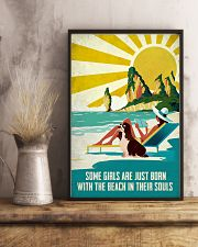 Some Girls Are Born 11x17 Poster lifestyle-poster-3