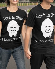 Lost In Ohio - STEEEEEEEVE Classic T-Shirt apparel-classic-tshirt-lifestyle-front-141