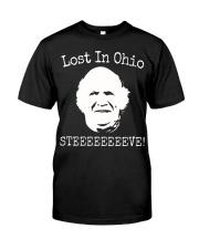 Lost In Ohio - STEEEEEEEVE Classic T-Shirt front