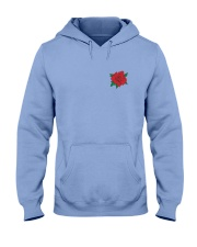 Art School Hoodie Hooded Sweatshirt front