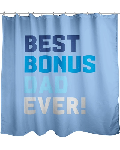 Best Bonus Dad Ever - Papa Father's Day Gift Idea