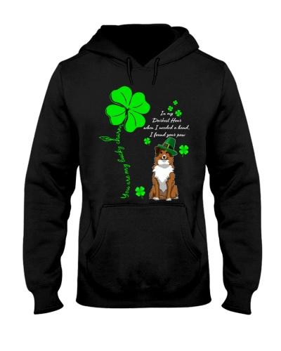 You're My Lucky Charm Shetland Sheepdog