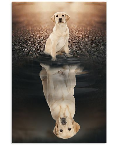 Labrador Believe In Yourself