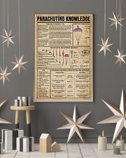 Parachuting Knowledge 11x17 Poster lifestyle-holiday-poster-1