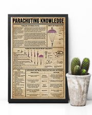Parachuting Knowledge 11x17 Poster lifestyle-poster-8