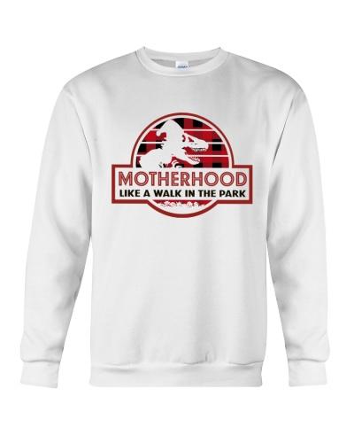 MotherHood Mommysaurus