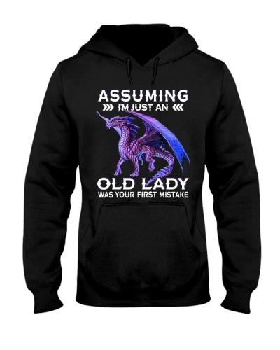 Assuming Dragon