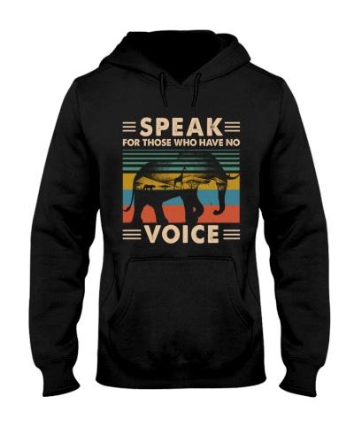 Retro Speak For Those Who Have No Voice