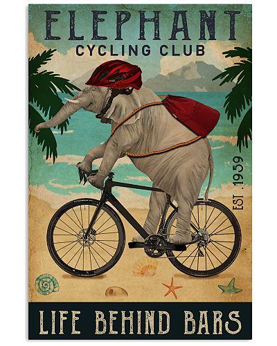 Cycling Club Elephant