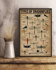 Types Of Dragonflies 16x24 Poster lifestyle-poster-3