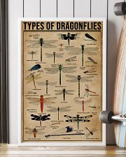Types Of Dragonflies 16x24 Poster lifestyle-poster-4