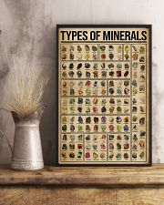 Types Of Minerals 16x24 Poster lifestyle-poster-3