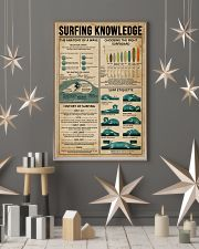 Surfing Knowledge 11x17 Poster lifestyle-holiday-poster-1