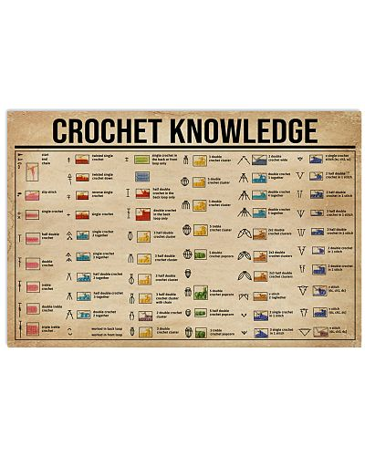 Crochet Knowledge