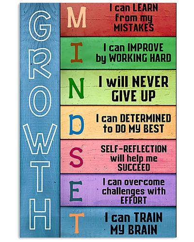 Teacher Growth Mindset