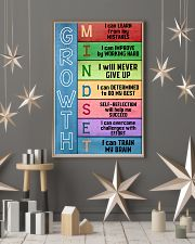 Teacher Growth Mindset 11x17 Poster lifestyle-holiday-poster-1