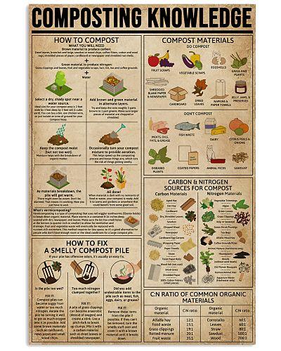 Composting Knowledge Planting