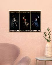 Tattoo It's Not A Phase 24x16 Poster poster-landscape-24x16-lifestyle-23