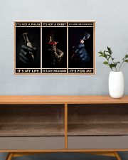 Tattoo It's Not A Phase 24x16 Poster poster-landscape-24x16-lifestyle-25