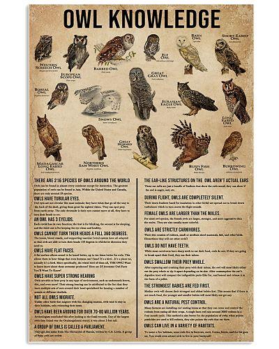 Knowledge Owls