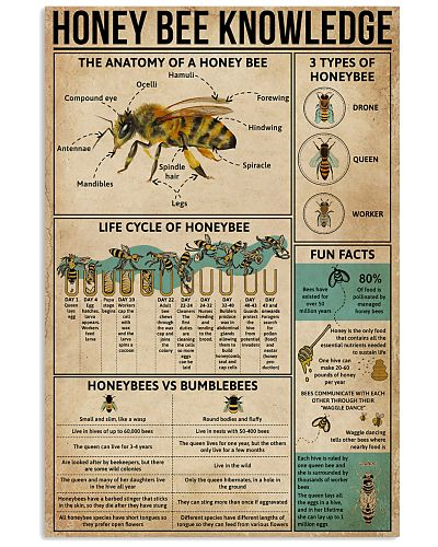 Honey Bee Knowledge