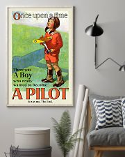 Once Upon A Time Pilot 16x24 Poster lifestyle-poster-1
