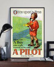 Once Upon A Time Pilot 16x24 Poster lifestyle-poster-2