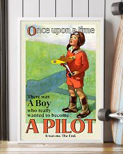 Once Upon A Time Pilot 16x24 Poster lifestyle-poster-4