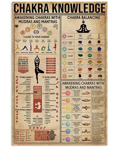 Chakra Knowledge