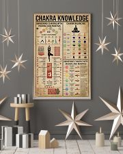 Chakra Knowledge 16x24 Poster lifestyle-holiday-poster-1