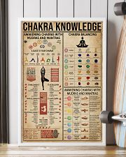 Chakra Knowledge 16x24 Poster lifestyle-poster-4