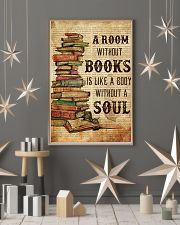 Book A Room Without Books 11x17 Poster lifestyle-holiday-poster-1