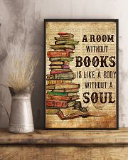 Book A Room Without Books 11x17 Poster lifestyle-poster-3