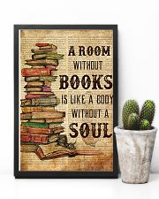 Book A Room Without Books 11x17 Poster lifestyle-poster-8