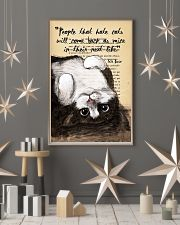 People That Hate Cats 11x17 Poster lifestyle-holiday-poster-1