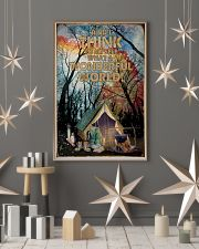 What A Wonderful World Camping 16x24 Poster lifestyle-holiday-poster-1