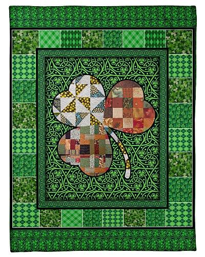 Cover Irish Patrick Day