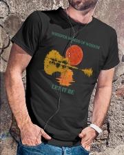 Hippie Shirt - On Sale Classic T-Shirt lifestyle-mens-crewneck-front-4