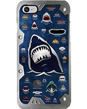 Printed Shark Jaw Phone Case i-phone-7-case
